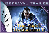 The Force Unleashed 2 - Cinematic Trailer