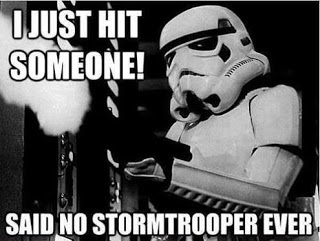 364 – Only imperial stormtroopers are so precise…