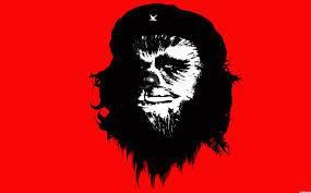 346 – Che(bacca) Guevara