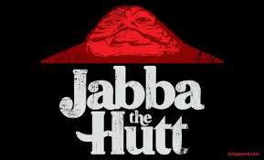 319 – Jabba The Hut