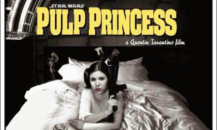 273 – Pulp Princess