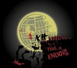 299 – This is ENDOR!