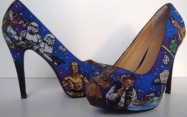 246 – High heels