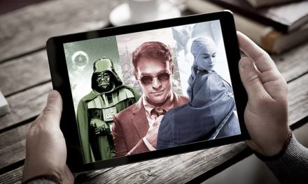 258 – Good time to be a geek