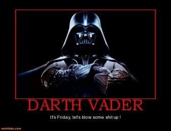 225 – Tako rzecze Vader