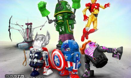 233 – Avengers AoU