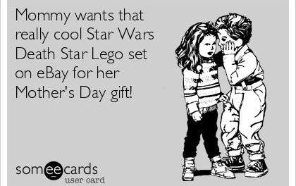 214 – Luke, I'm your Mother