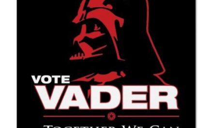 216 – Vote Vader