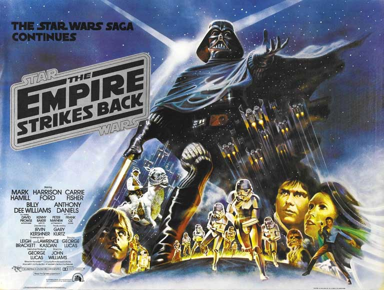 219 – Empire Strikes Back