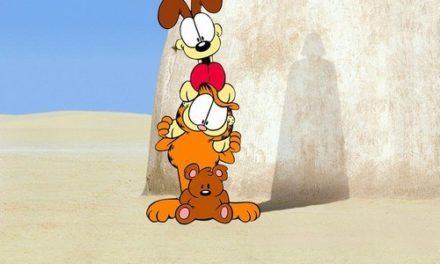 190 – Najlepszego Garfield