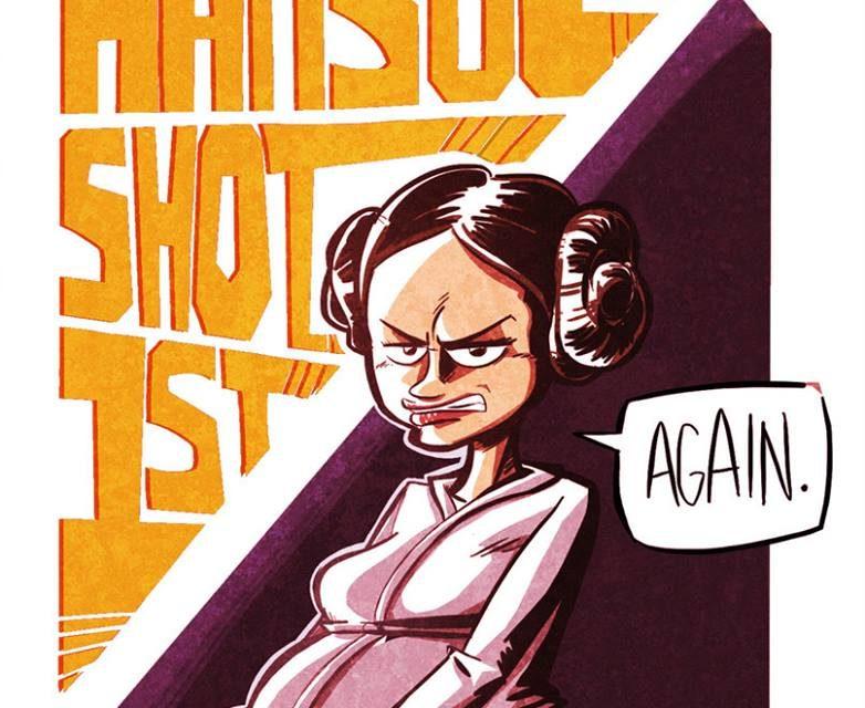 200 – Han Shot First