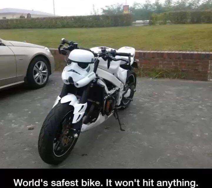 196 – Safest bike ever