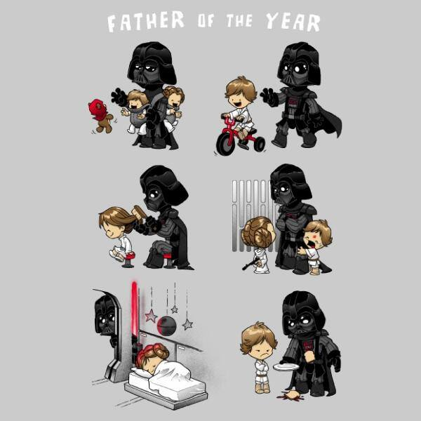 186 – Dzień Ojca