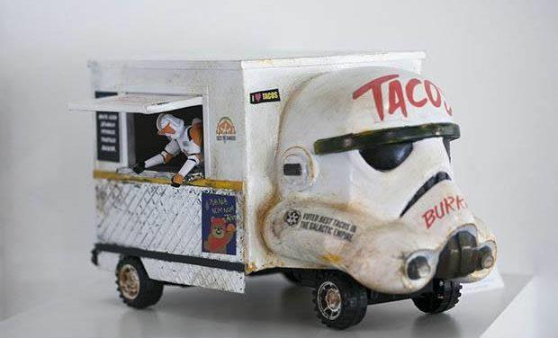 181 – Food trucki