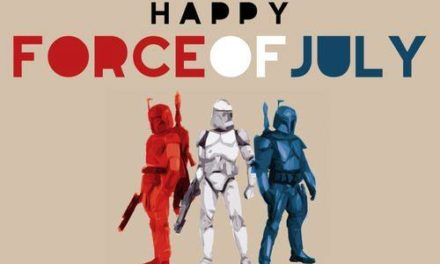 175 – Force of July
