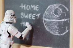 167 – Home, sweet home
