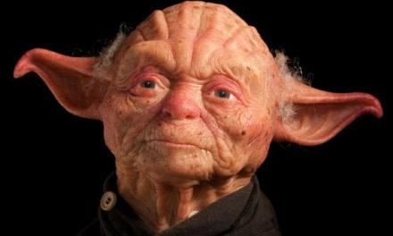161 – Ludzka twarz Mistrza Yody