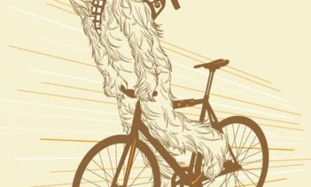 110 – Bicycle, bicycle, I want to ride my bicycle