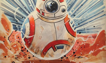 106 – This is the droid you're looking for