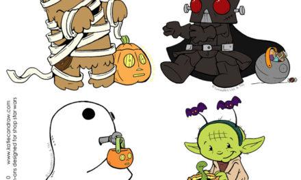 47 – Halloween? Dziady idioto!