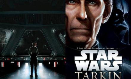"""58 – """"Tarkin"""" – recenzja"""