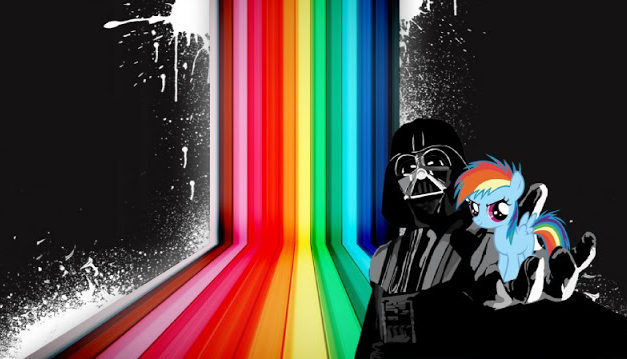 29 – Rainbow Dash
