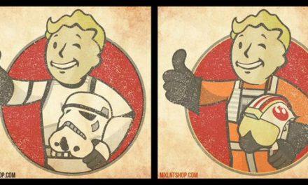 28 – Fallout trooper