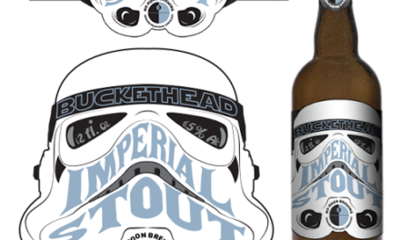37 – May the Beer be with you