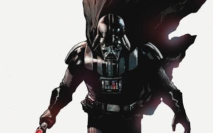 RECENZJA KOMIKSU – Darth Vader Annual 001