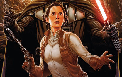 RECENZJA KOMIKSU – Star Wars 013 (Vader Down part 3)