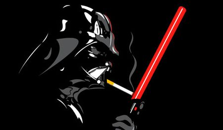 326 – Palenie albo Moc, wybór należy do Ciebie