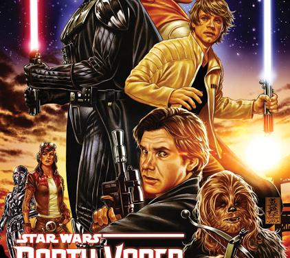RECENZJA KOMIKSU – Darth Vader 015 (Vader Down part 6)