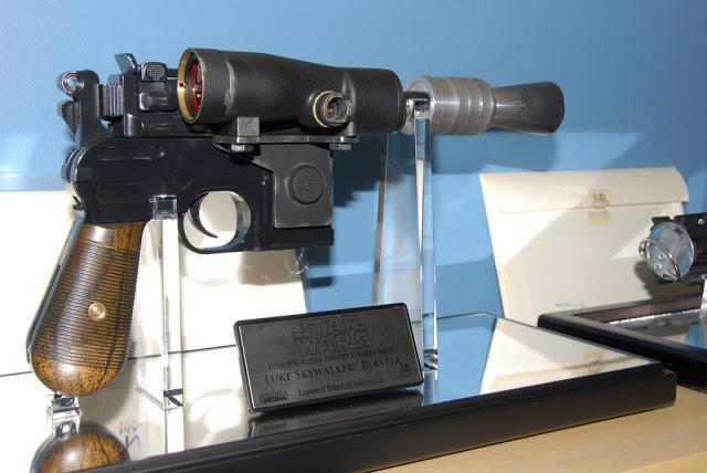 CIEKAWOSTKA – Kup pan blaster!
