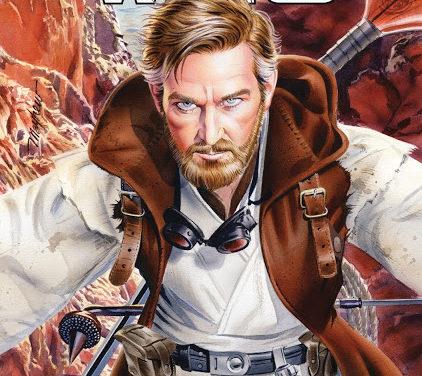 RECENZJA KOMIKSU – Star Wars 015