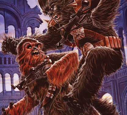 RECENZJA KOMIKSU – Star Wars 014 (Vader Down part 5)