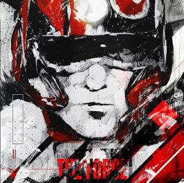 – 24 – Poe Dameron aka najlepszy pilot w galaktyce