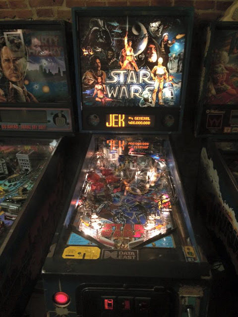 318 – Pinball Dreams