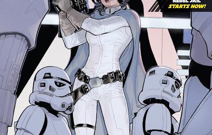 RECENZJA KOMIKSU – Star Wars 016
