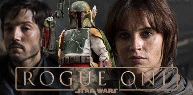 NEWS – Kolejne informacje o Rogue One