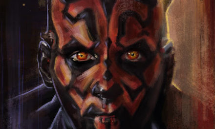 NEWS – Darth Maul w Star Wars Rebels???