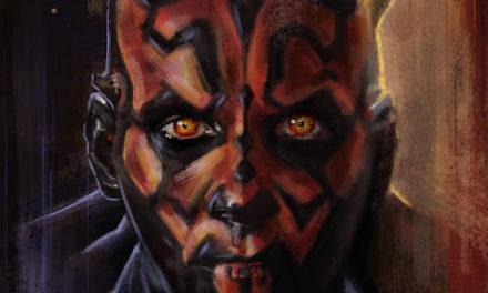 NEWS – Darth Maul w Star Wars Rebels???