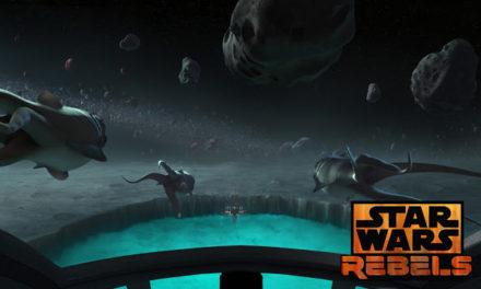 RECENZJA SERIALU – Star Wars Rebels S02E15
