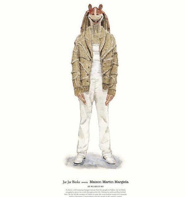 GALERIA – John Woo