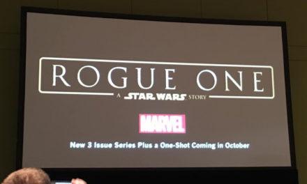 NEWS – Rogue One już w październiku!!!