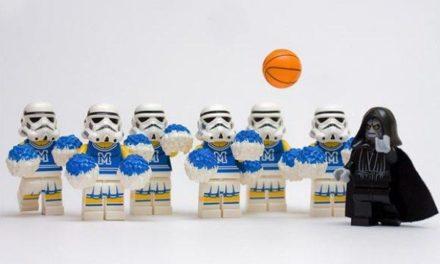 283 – Cheer Trooper