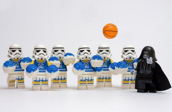 283 – Cheer Trooper