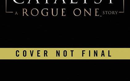 NEWS – Prequel Rogue One i inne książkowe nowości
