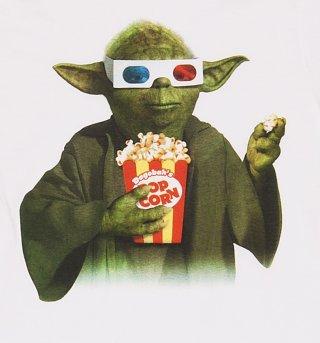 276 – Popcorn!