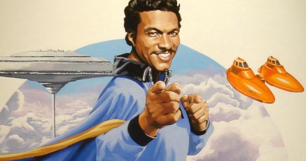 NEWS – Lando powraca!