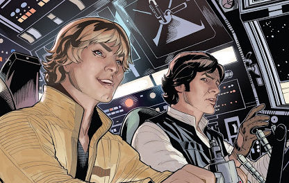 RECENZJA KOMIKSU – Star Wars 017